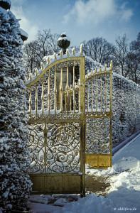 Herrenhäuser Gärten, Hannover, Deutschland, Kodak Ektachrome 100, © by akkifoto.de