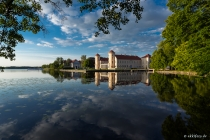 Schloss Rheinsberg, 17.06.2012, Rheinsberg © by akkifoto