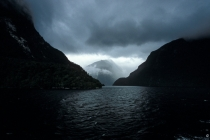 Doubtfull Sound, New Zealand, 26.02.2005 © by akkifoto.de