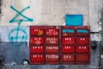 Werkspost, Deutschland, 13.06.2011 © by akkifoto.de