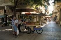 Streetlife, Nikosia / Zypern, 2001 © by akkifoto.de
