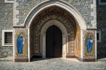 Kykkos-Kloster, Zypern, 2001 © by akkifoto.de