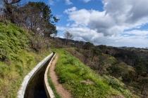 Levada Nova, Madeira, 2013 © by akkifoto.de