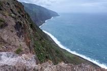 Westwärts, Ponta do Pargo, Madeira, 2013 © by akkifoto.de