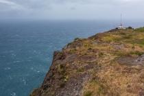 Farol do Ponta do Pargo, Madeira, 2013 © by akkifoto.de