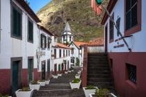 Sao Vicente, Madeira, 02.03.2013 © by akkifoto.de