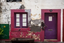34, Zona Velha, Funchal, Madeira, 02.03.2013 © by akkifoto.de