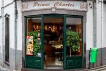 prinz charles, Funchal, Madeira, 02.03.2013 © by akkifoto.de