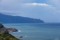 Arco de São Jorge, Madeira, 04.03.2013 © by akkifoto.de