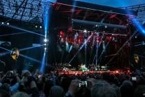 Bruce Springsteen & The E Street Band, Wrecking Ball Tour, Hannover, 28.05.2013 © by akkifoto.de