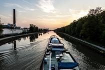 Schifffahrt, Hannover, 04.06.2013 © by akkifoto.de