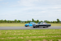 VW Käfer vs. Chevrolet Nova