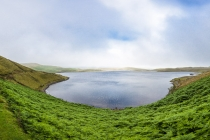 Lough Coolin, Irland, 21.07.2014 © by akkifoto.de