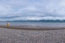 Cromane Strand, Irland, 24.07.2014 © by akkifoto.de