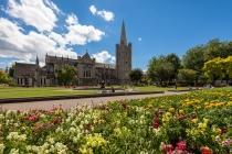 Saint Patrick's Cathedral, Dublin, Irland, 16.07.2014 © by akkifoto.de