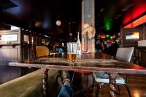 Irish Pub, P Mac's, Dublin, Irland, 16.07.2014 © by akkifoto.de