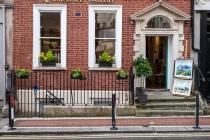 Gallery, Duke Street, Dublin, Irland, 15.07.2014 © by akkifoto.de