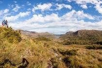 Ladys View, Irland, 15.10.2014 © by akkifoto.de
