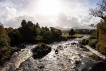 Sneem, Irland, 15.10.2014 © by akkifoto.de