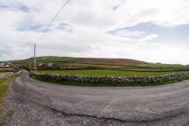 Round Corner, Dreenagh, Irland, 16.10.2014 © by akkifoto.de