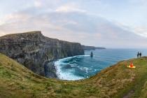 Cliffs of Moher, Irland, 17.10.2014 © by akkifoto.de