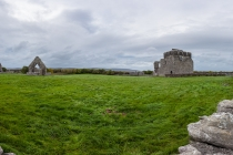 Kilmacduagh, Irland, 17.10.2014 © by akkifoto.de