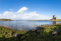 Dunguaire Castle, Irland, 18.10.2014 © by akkifoto.de