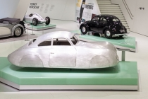 Kult - Mobiles - Vergangenheit und Gegenwart, Porsche Museum, Zuffenhausen, 09.04.2015 © by akkifoto.de