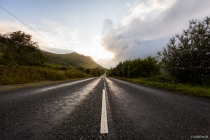 Connemara Loop, County Galway, Irland, 15.07.2014 © by akkifoto.de