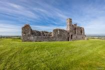 Christian Abbey, Hill of Slane, Irland, 17.04.2014 © by akkifoto.de