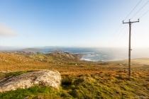 Beenarourke Lookout, County Kerry, 15.10.2014 © by akkifoto.de
