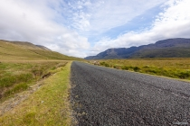 Doo Lough Pass, Connaught, County Mayo, 20.07.2014 © by akkifoto.de