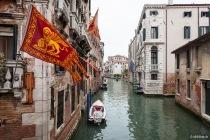 Venedig, Italien, 08.04.2019 © by akkifoto.de