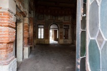 Stillgelegte Glasfabrik, Murano, Venedig, Italien, 09.04.2019 © by akkifoto.de