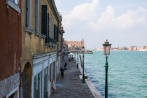 Giudecca, Venedig, Italien, 10.04.2019 © by akkifoto.de