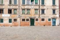 Venedig, Italien, 10.04.2019 © by akkifoto.de