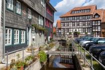 Osterwieck, Sachsen-Anhalt  © by akkifoto